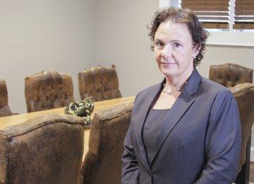 Susan Yeatts